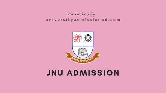 Jagannath University Admission Circular 2019-20 1
