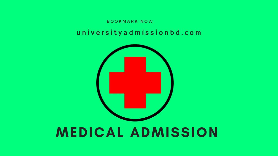 Medical College Admission