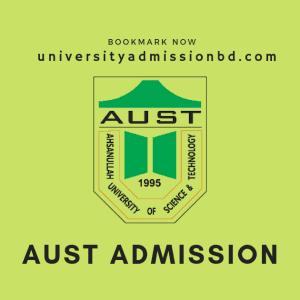Aust Admission