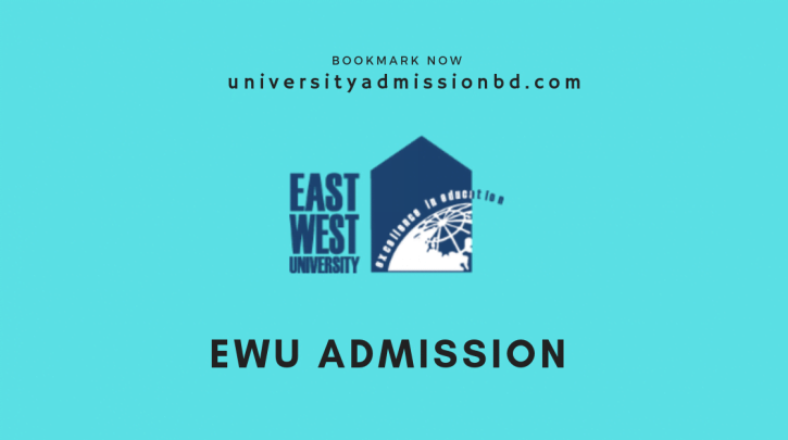 East West University Admission Circular 2020-21 6